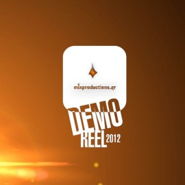 Mixproductions.gr | Demo Reel 2012