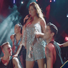 Helena Paparizou – Lake Party Trichonida 2019